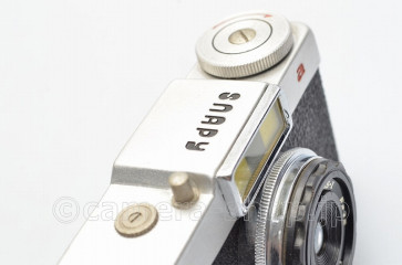 SNAPY-A subminiture camera made in Japan Bolta size