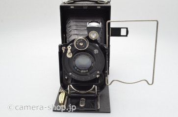 Konishi IDEA Showa 8 model 6,5x9cm with Optar 105/4.5