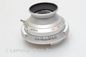 H-PROT 6.3/40 MC MACRO for LEICA M mount MS-OPTICS