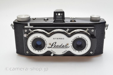 Tougodo STEREO LEADER ca1955 135mm 23x24mm