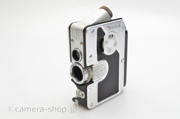 Goerz C.P. Wien Minicord ca1951 16mm 10x10mm TLR miniature camera
