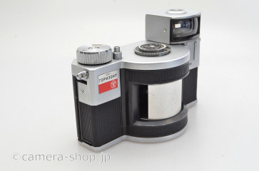 Horizont 135mm panoramic camera OF-28P 28/2.8 1966model with finder