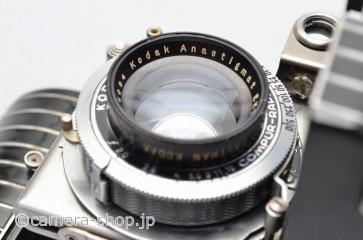 Kodak Eastman Bantam Special (828) Ektar2/45 Compur Rapid