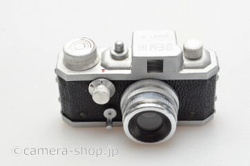 Morita Shokai GEM16 MODEL II 1950 subminiature camera