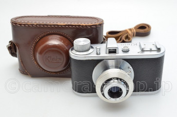 KLEIN Klein 35mm viewfinder camera made in Italy