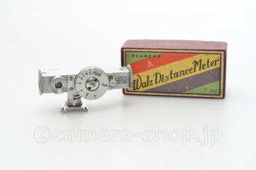 Walz Distance Meter with box