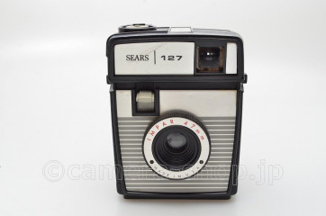 SEARS 127 IMPAR 47mm MADE IN USA
