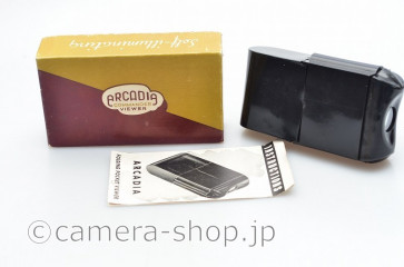ARCADIA COMMANDER VIEWER POCKET SIZE SELF LIGHT