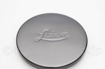 Leica Leitz 53mm original lens cap black paint