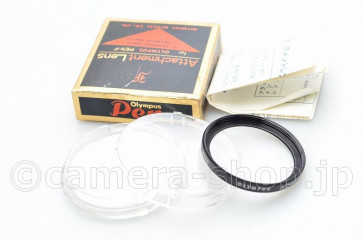 Attachment Lens for OLYMPUS PEN-F PEN-D PEN-D2 for close-up