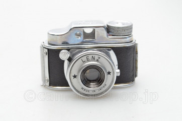 LENZ hit type camera subminiature Japanese camera