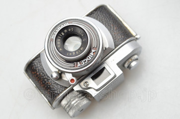 Misuzu MIDGET model III last virsion new MIDGET Japanese subminiature camera