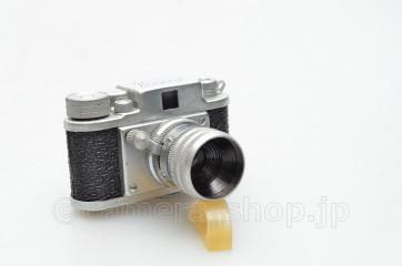 Tougodo Toyoca 16 MADE IN JAPAN subminiature camera