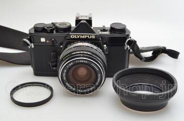 OLYMPUS OM-1 MD OM-SYSTEM G.ZUIKO AUTO-W 3.5/28