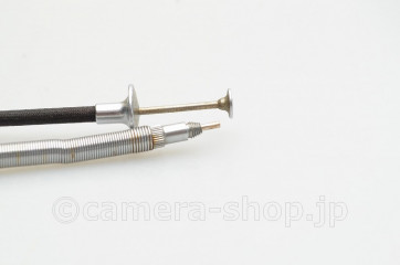 LEITZ cable release