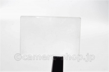 CONTAX FOCUSING SCREEN FOR 35mm SLR CAMERA RTS