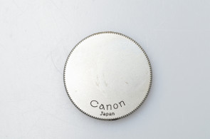Canon body cap for M39 mount body