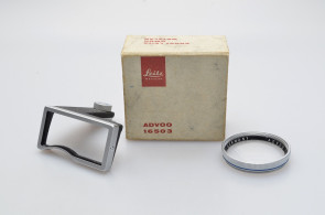 Leica close up attachment  ADVOO 16503 for Leica IIIG
