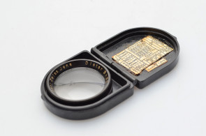 Filter Carl Zeiss Jena カール ツアイス イエナ Distar 3x32