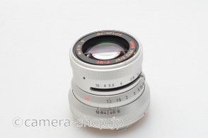 MS-OPTICS VARIO PETZ 2/57 F-MC M-mount Silver-Chrome