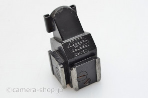 Leica LEITZ AUFSU waist level finder 50mm