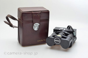 ORINOX 7x20 Japanese 110 camera with Binocular with case and cap