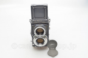 WALZ Walz Automat 127 4x4 with Zunow 2.8/60 TLR gray color camera