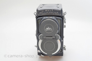 WALZ Walz automat 44 with Zunow butiful and working condition with lens cap