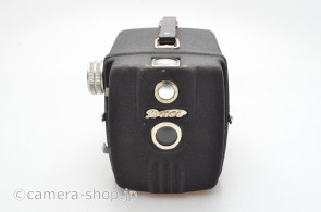 DACORA Daci early model 120 6x6 box camera
