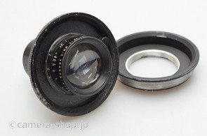 Vintage Carl Zeiss Jena Teletessar 6.3/250 mount unknown (for Miroflex?)