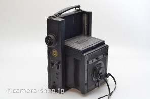"""""""ASIS"""" Mentor Folding Reflex 1913 for repair use with Jena Tessar 4.5/120"""