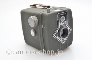 DACORA-KAMERAWERK Daci Royal 1950 Metal Box camera