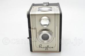 FOTOTECNICA ITALY RAYFLEX 120film 6x6 Box camera c1946