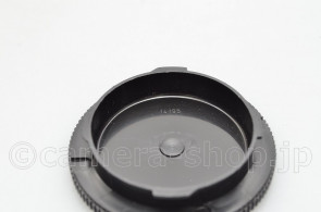 Leica Leitz 14195 body cap for M2 M3 M4 and others