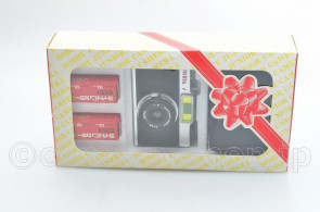 HOBBY J CAMERA SET Bolta sized toy submini camera