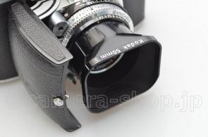 KODAK LENS HOOD 50mm for Retina