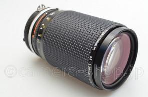 NIKON Ai-s Zoom-NIKKOR 35-200 3.5-4.5 FILTER FR CAP