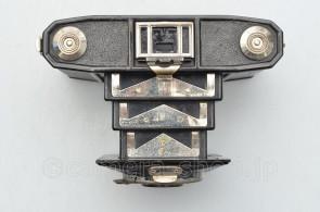 Minolta Vest 1934 Model Colonar Anastigmat 8/75 MARBLE