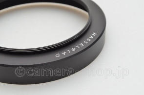 HASSELBLAD lens hood 2.8/50 MADE IN SWEDEN for Distagon